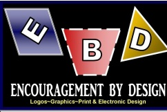 Encouragement By Design logo