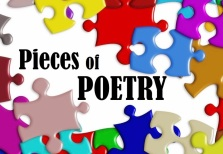 Pieces of Poetry logo